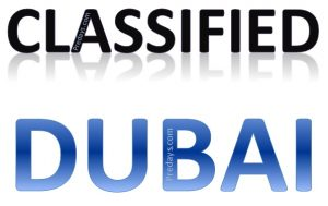 Free Classified ad website in Dubai