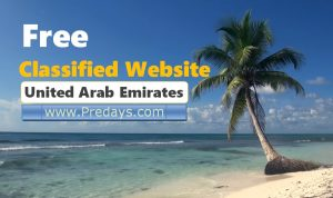 Free classified in Dubai