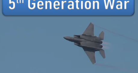 5th generation war