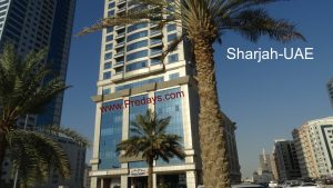 Sharjah UAE most best places
